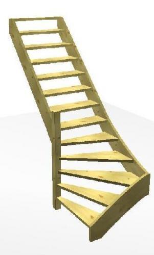 Offerte contact prijzen linde trappen for Vaste zoldertrap incl plaatsen en inmeten